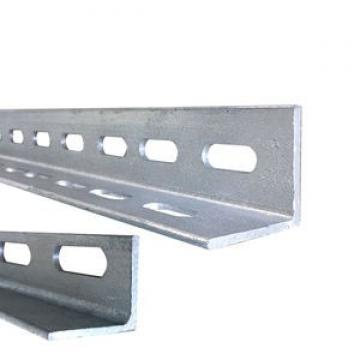 Steel Angle Bar Quality Reliable Supplier