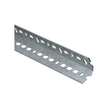 Galvanized Perforated Angle Iron Steel For Construction