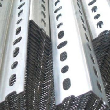 Building Material Hot Dipped Galvanized Steel Angle Price