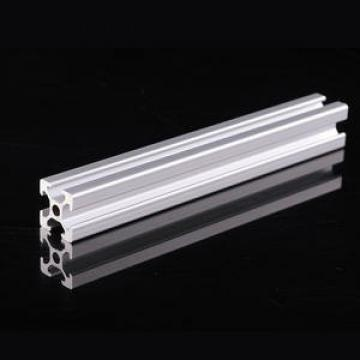 Shengxin V slot 20x20mm 3D printer silver black Anodized 2020 aluminum extrusion profile manufacturer from china