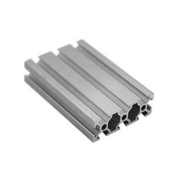 Factory aluminium profile extrusion windows and doors angle square t slot