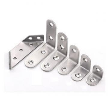 Manufacturer promotional price building materials Angle iron decoration SS400 steel slot Angle