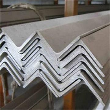 Low price ASTM BS Equal Unequal angle bar price Steel angle Iron