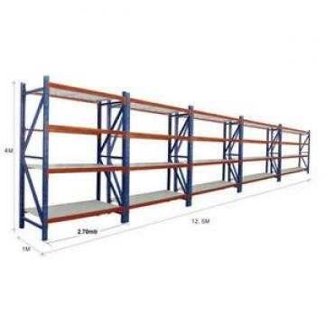 Commercial Warehouse Light Duty Rack Metal Shelving for Sale